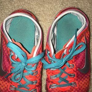 Nike Shoes - Nike Women's Free Runs